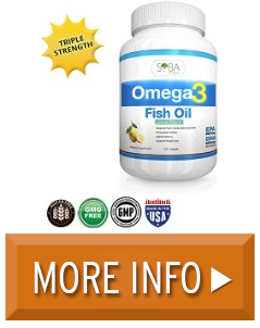 an omega 3 lemon flavored fish oil supplements 120